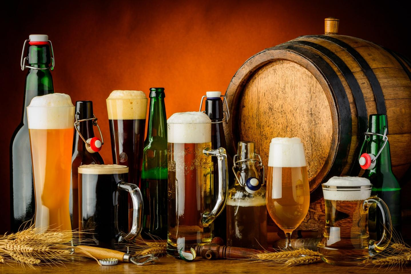 The association between early-onset dementia and excessive alcohol consumption has been solidified in the new, large-scale study