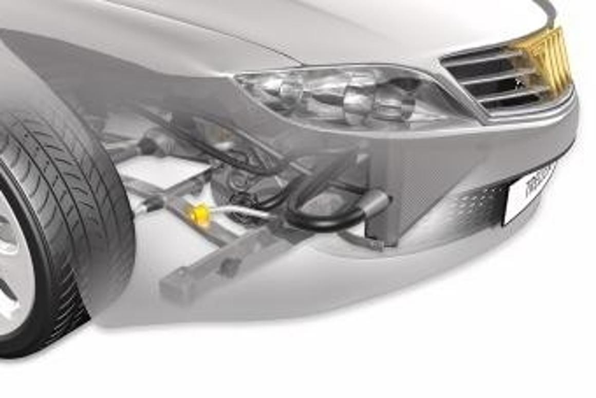 Trelleborg Noise-Free Rubber is a self-lubricated, low-friction rubber formulation that overcomes noise issues associated with certain automotive applications