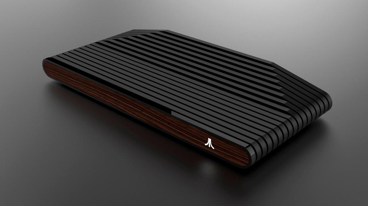 Atari has revealed more details on what its new console, the Ataribox, will look like