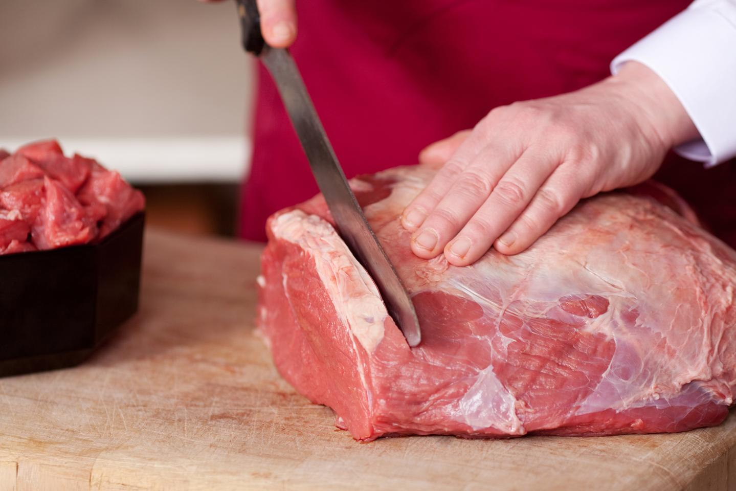 """The divisive conclusion of a new study that there is little health benefit to reducing red meat consumption has been called """"irresponsible and unethical"""" by some scientists"""