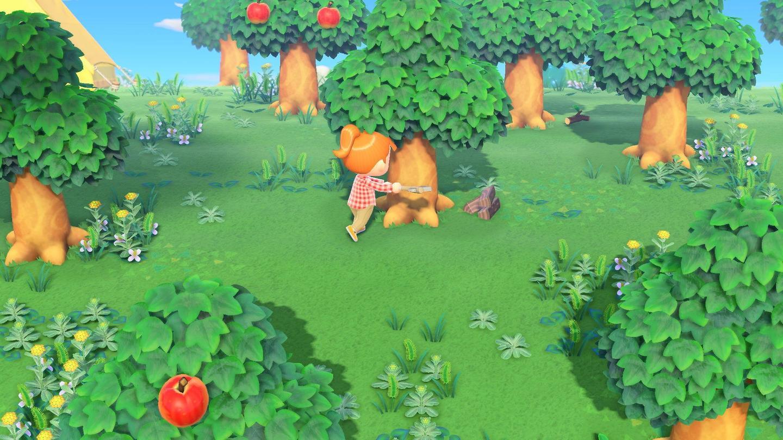 Animal Crossing: New Horizons is Nintendo's big ticket game in 2020