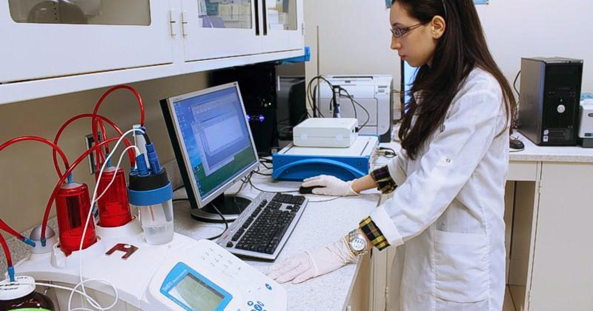 New technique converts microplastics into CO2 and H2O