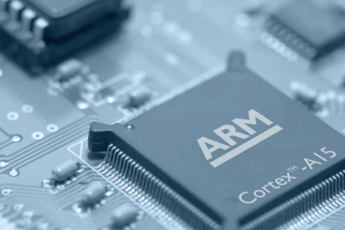 ARM has unveiled the latest addition to its Cortex A family of processors, the A15 MPCore, which offers up to 2.5GHz performance with a low energy profile