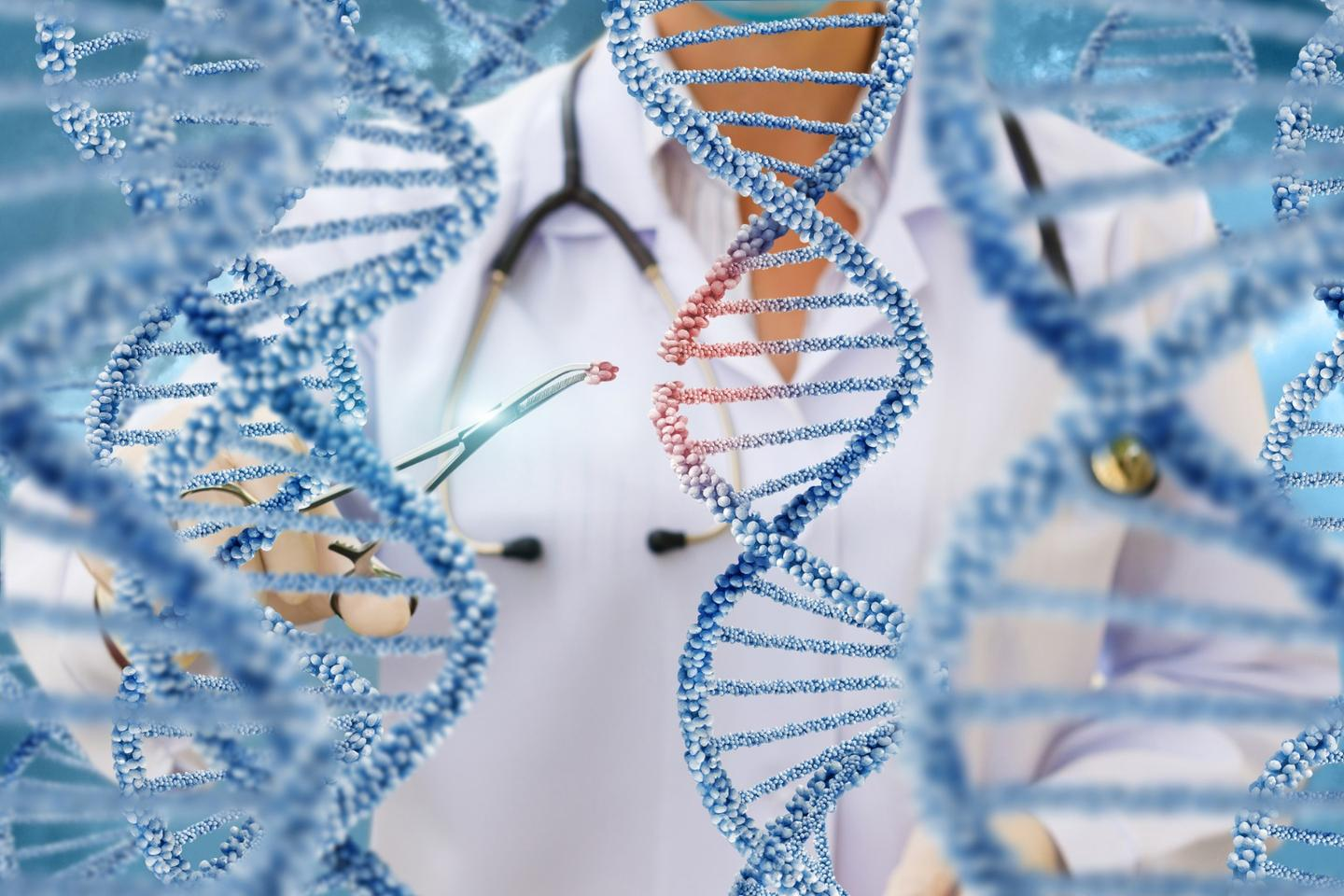 New research suggests that the CRISPR-Cas9 gene editing technique could increase the risk of cancer in edited cells