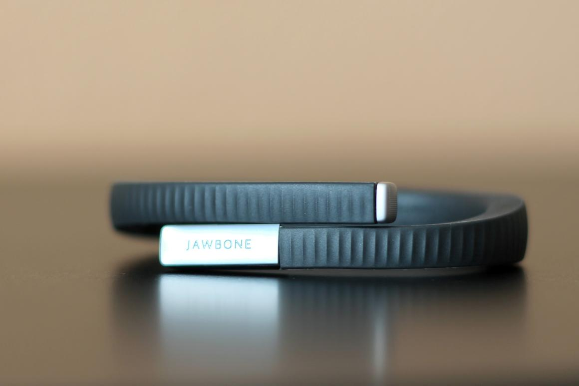 Gizmag reviews the Jawbone Up24, the wireless update to the popular Up fitness band