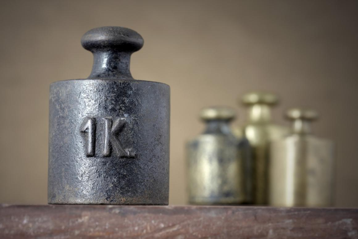 Official definition of a kilogram set to change this week