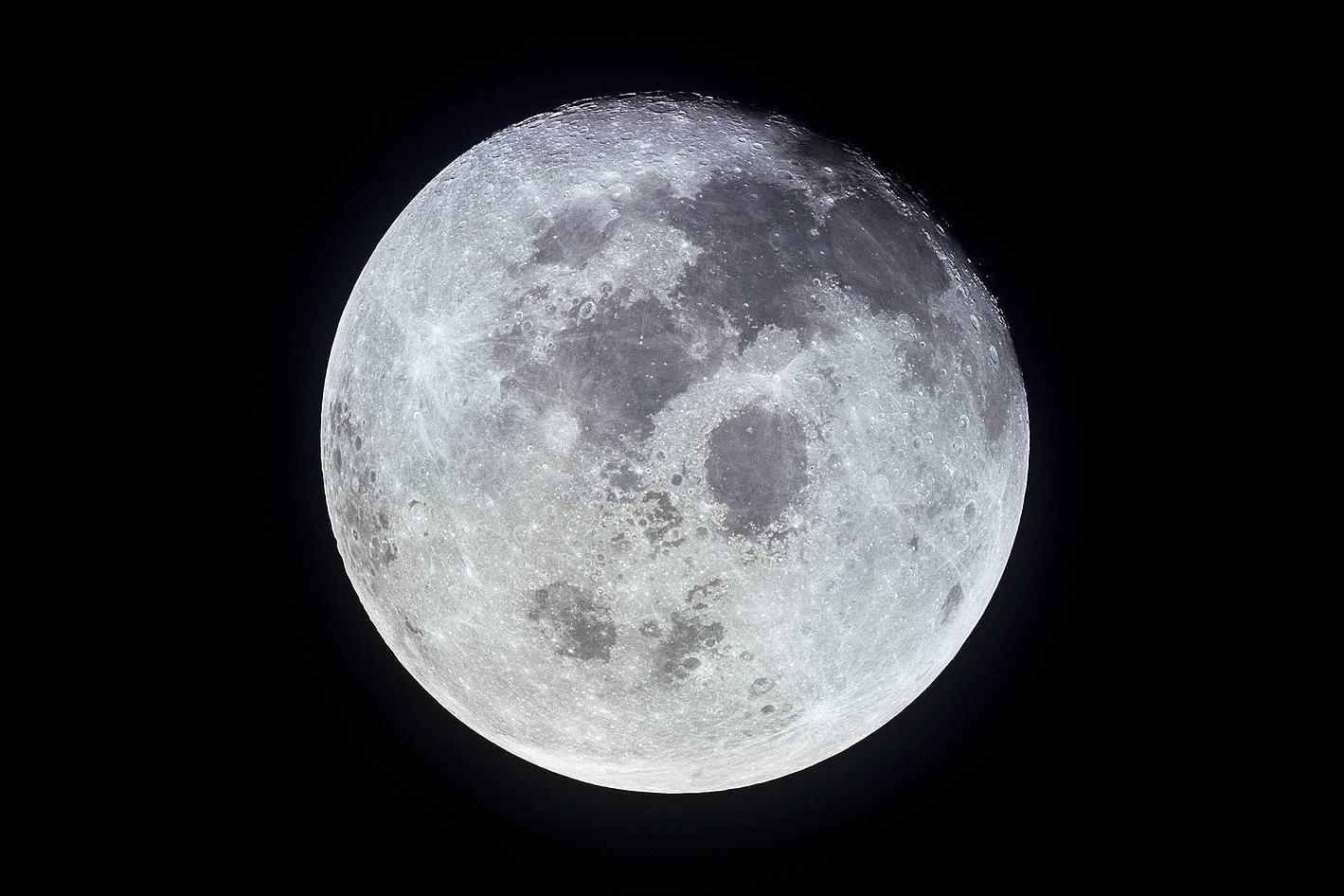 The Moon is set to welcome its first cellular network