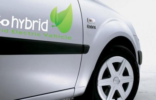 Click image to enlargeKia Rio Hybrid