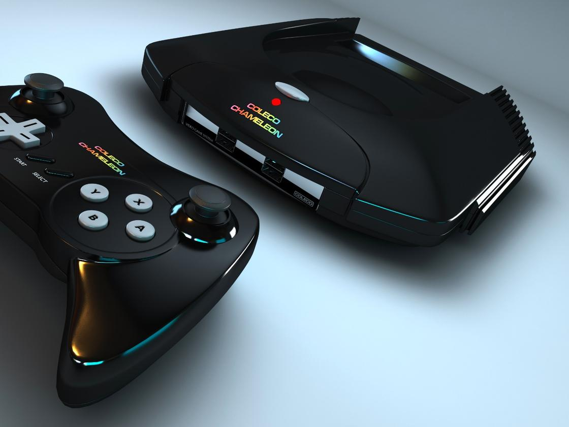 Coleco Chameleon is set for release next year