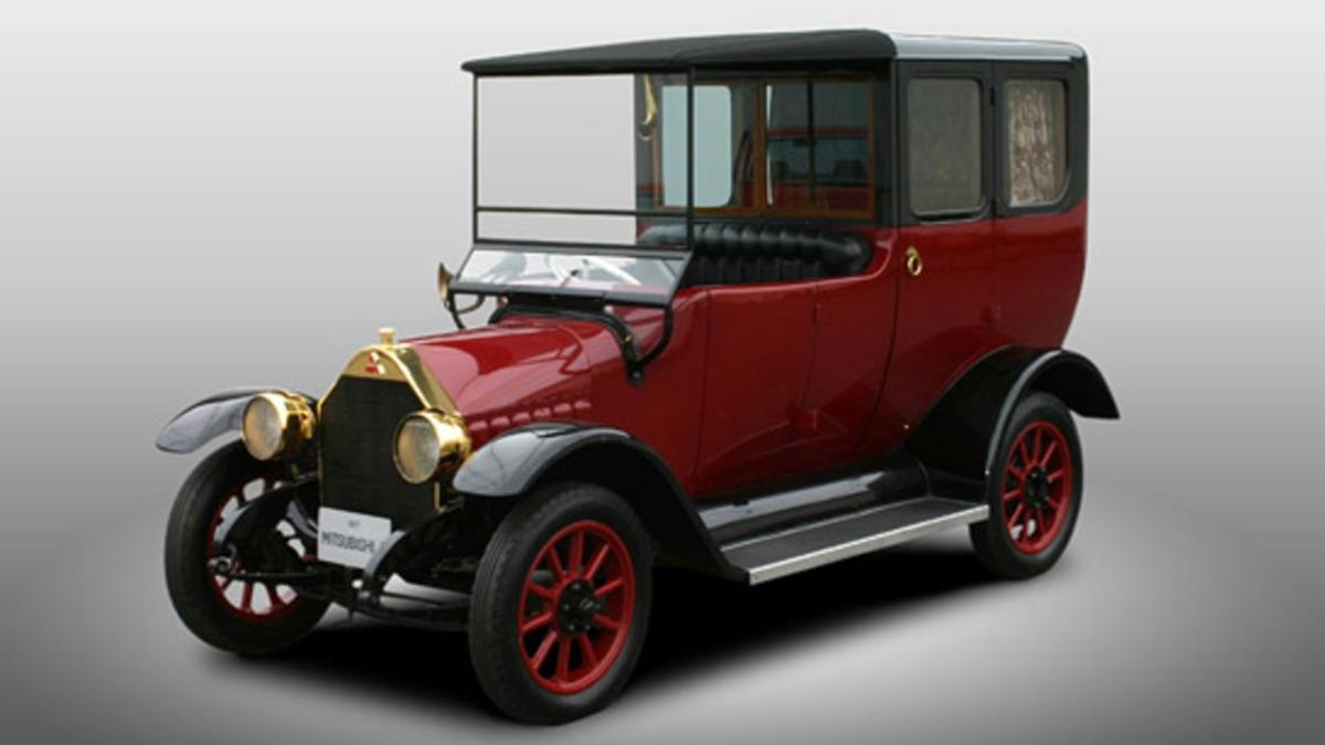 The 1917 Model A is about to get a 100-yearupdate