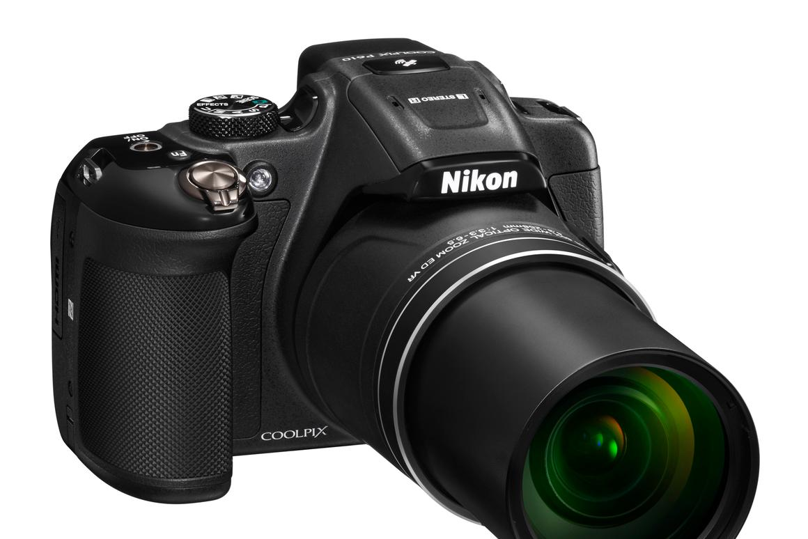 Nikon updates its Coolpix line-up with a barrage of new cameras