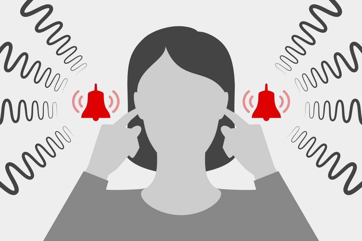 Inflammation in the brain could be a new drug target for treating tinnitus