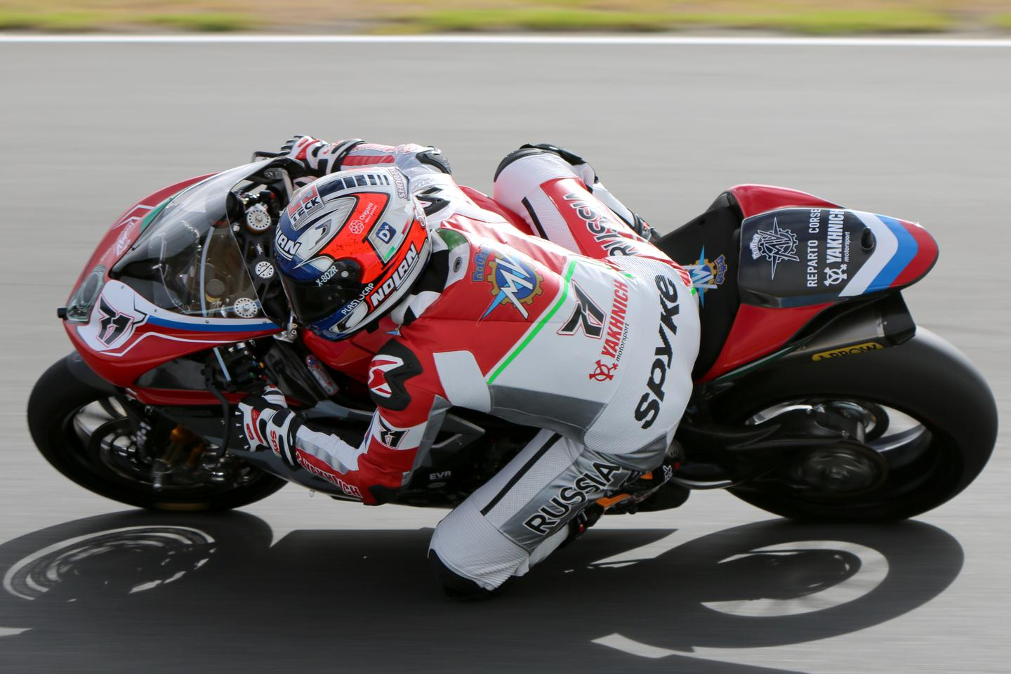 After Porn Ends Reparto pictorial: round 1 world superbike championships - phillip