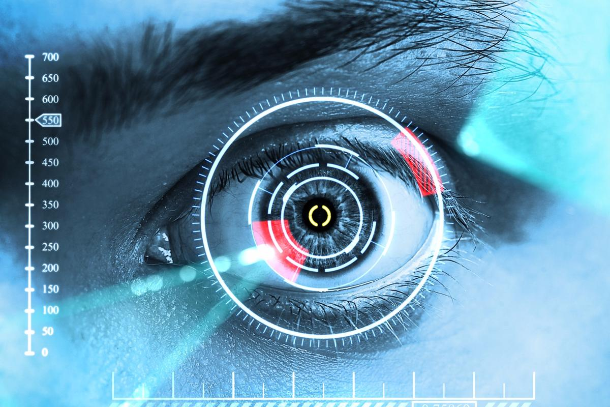Restrepo-Schild and her team developed a two-layered artificial retina they say works much like the real thing