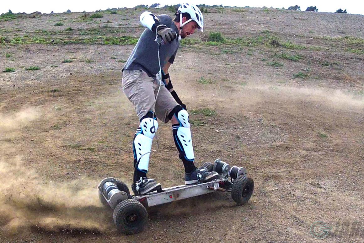 The Gnarboard looks like so much fun