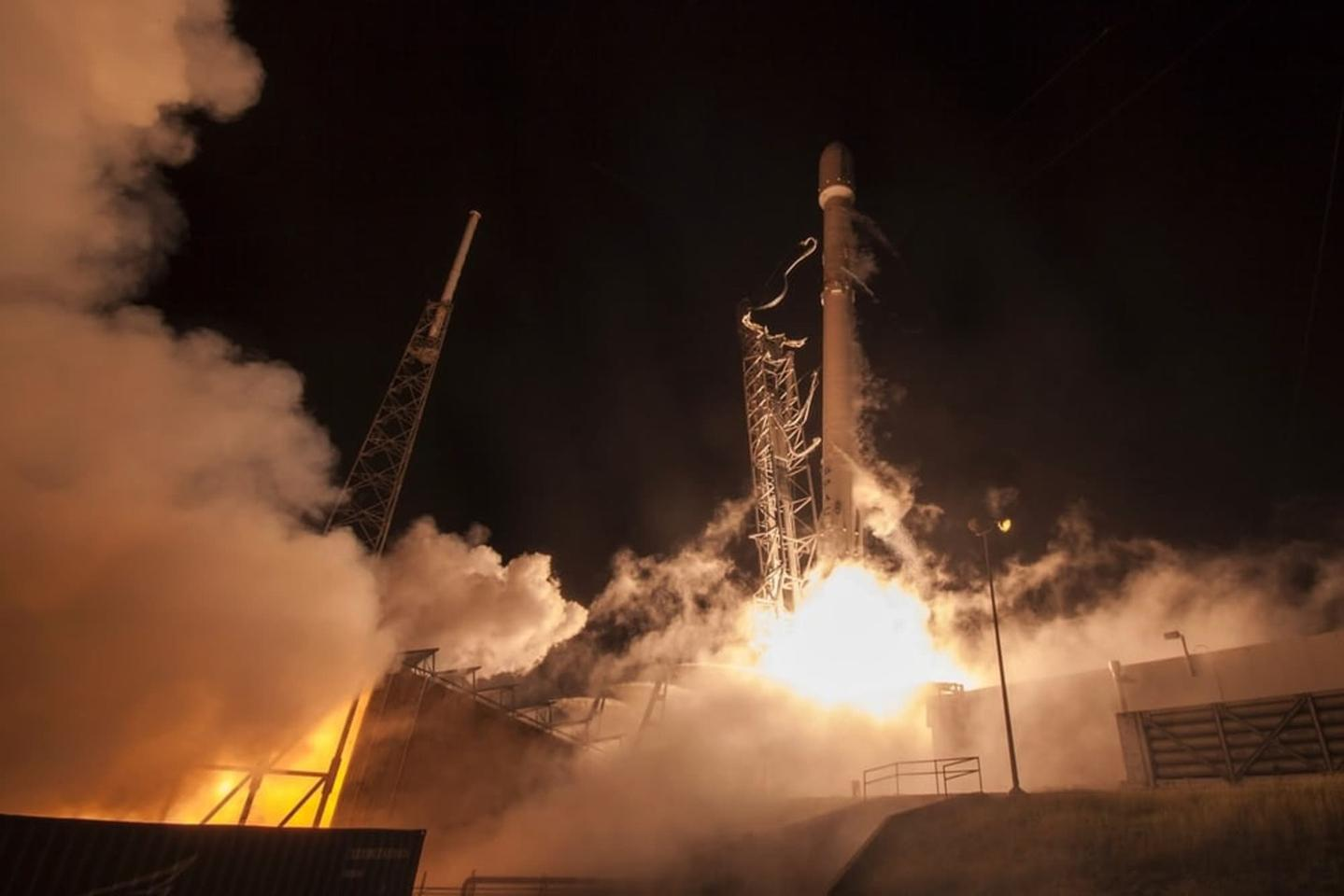 SpaceX's Falcon 9 rockets have been out of action since the September 1 accident