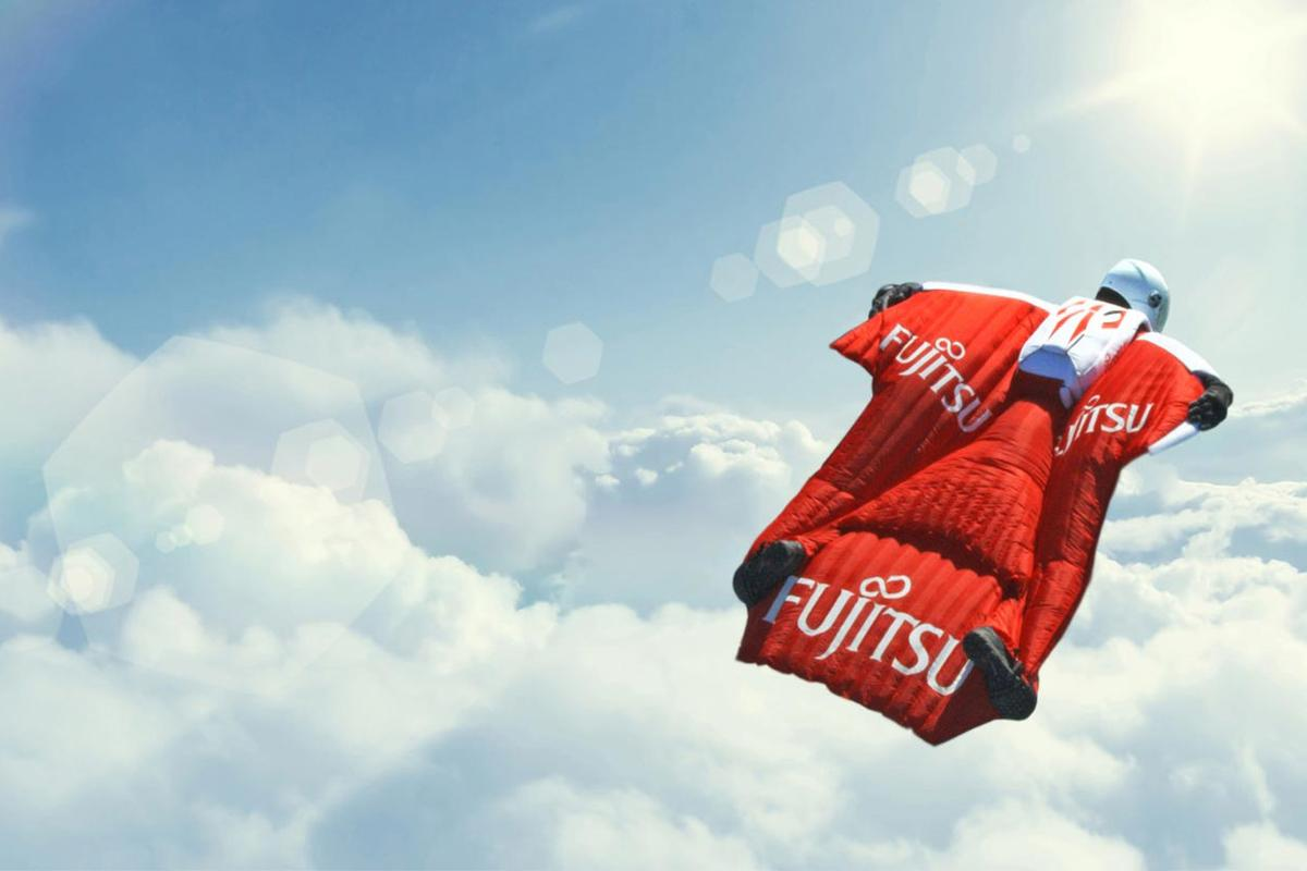 Fraser Corsan, a pioneer in the sport, is preparing to break four of the biggest records in wingsuit flying: height, speed, distance and duration