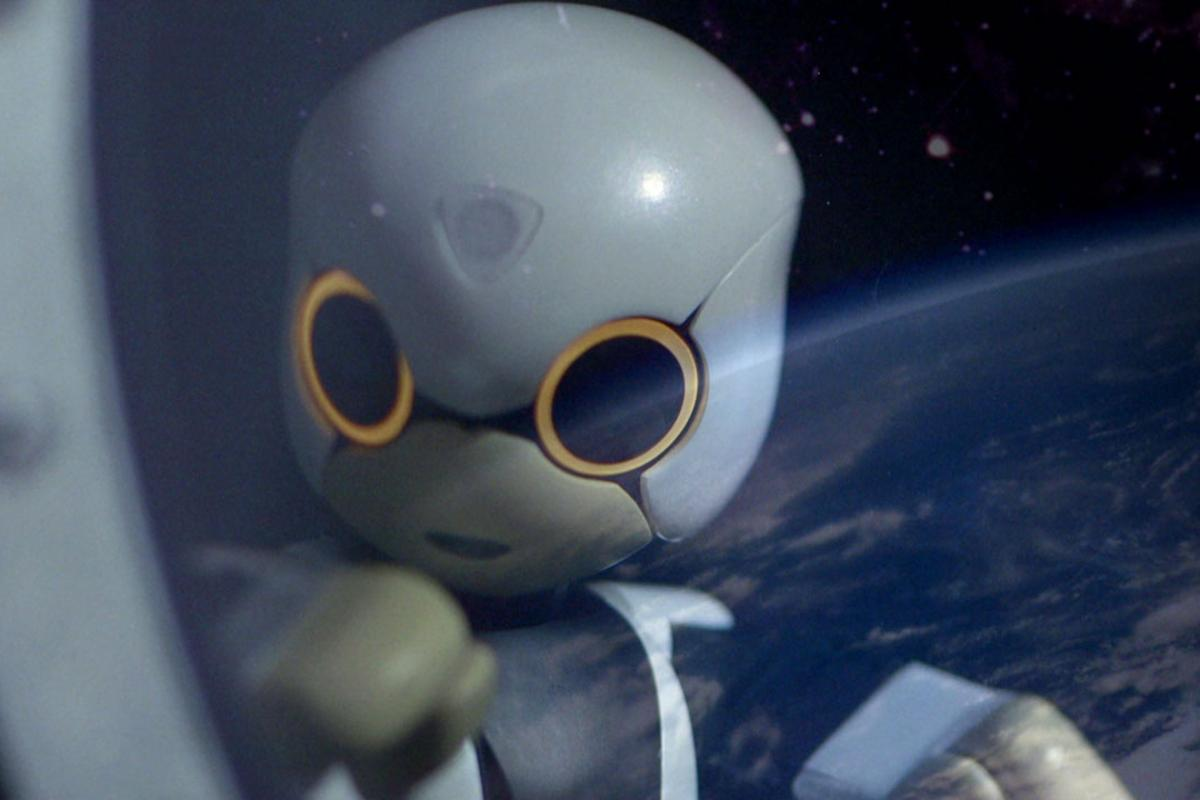 Kirobo will travel to the ISS on August 4