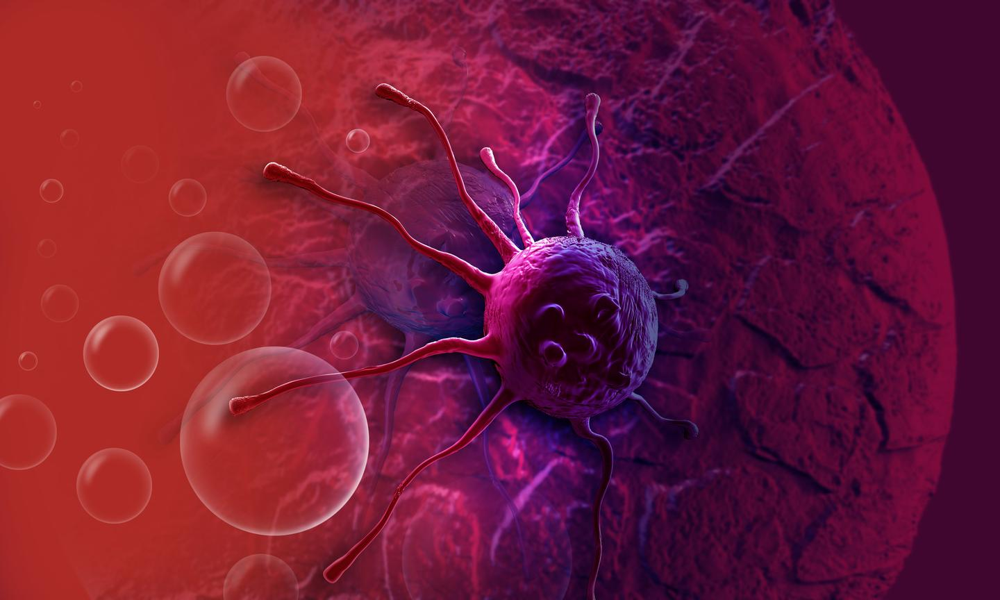 Mutations in the KRAS gene are associated with pancreatic cancer, but a new study has found a way to fight them