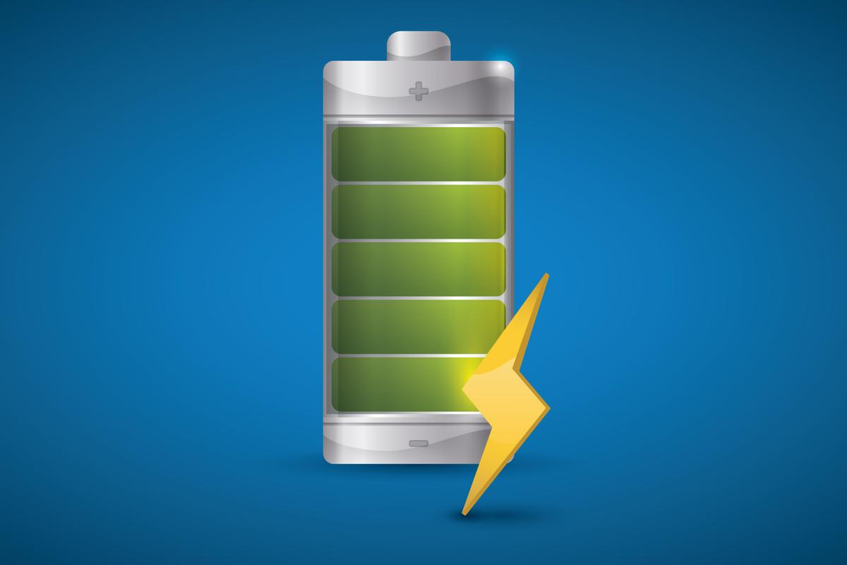 How does fast charging work on a smartphone, and is it worth it?