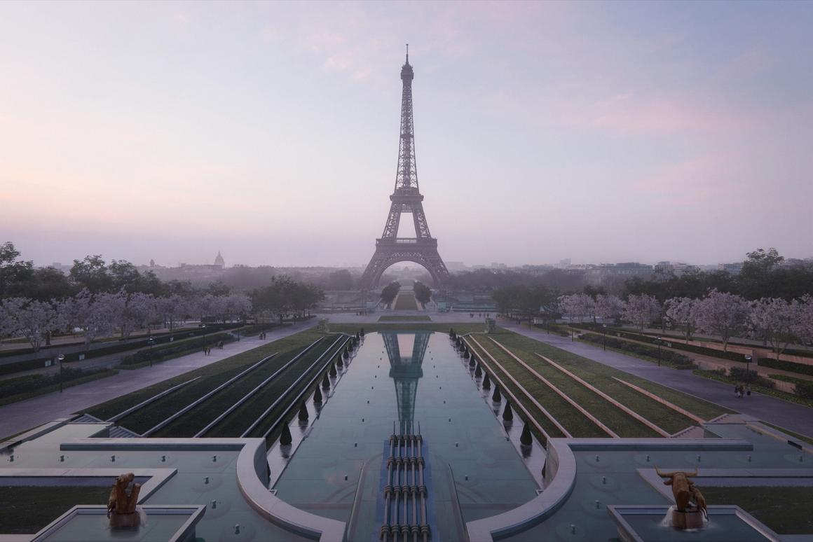 Gustafson Porter + Bowman got the nod for the €40 millionproject, dubbed OnE, following an architecture competition