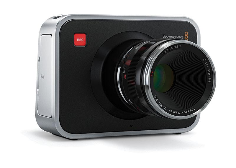 Blackmagic Design Digital Cine Camera
