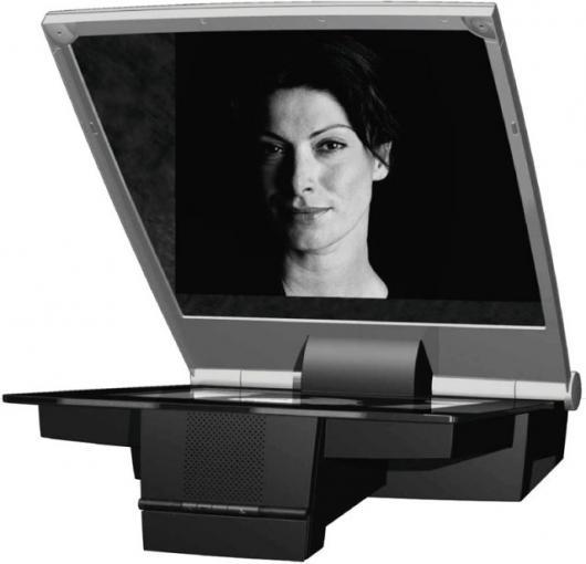 EyeCatcher 3.5 video phone