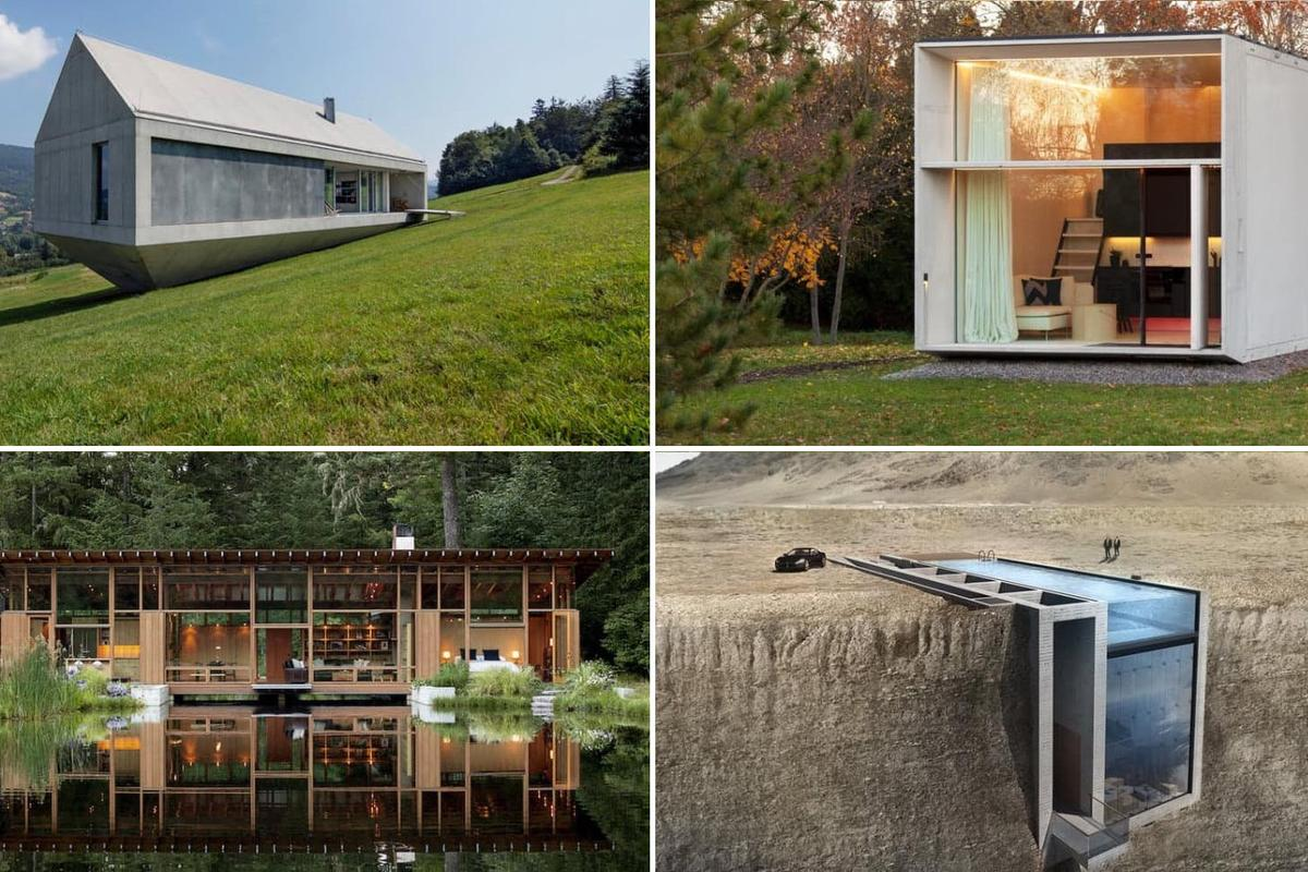 New Atlas highlights our top 10 houses of 2016