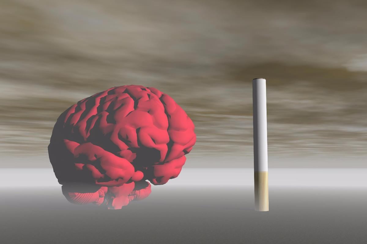 A new study has revealed how smoking can normalize the impairments in brain activity associated with schizophrenia, unlocking an entirely new field of drug research to combat the disease
