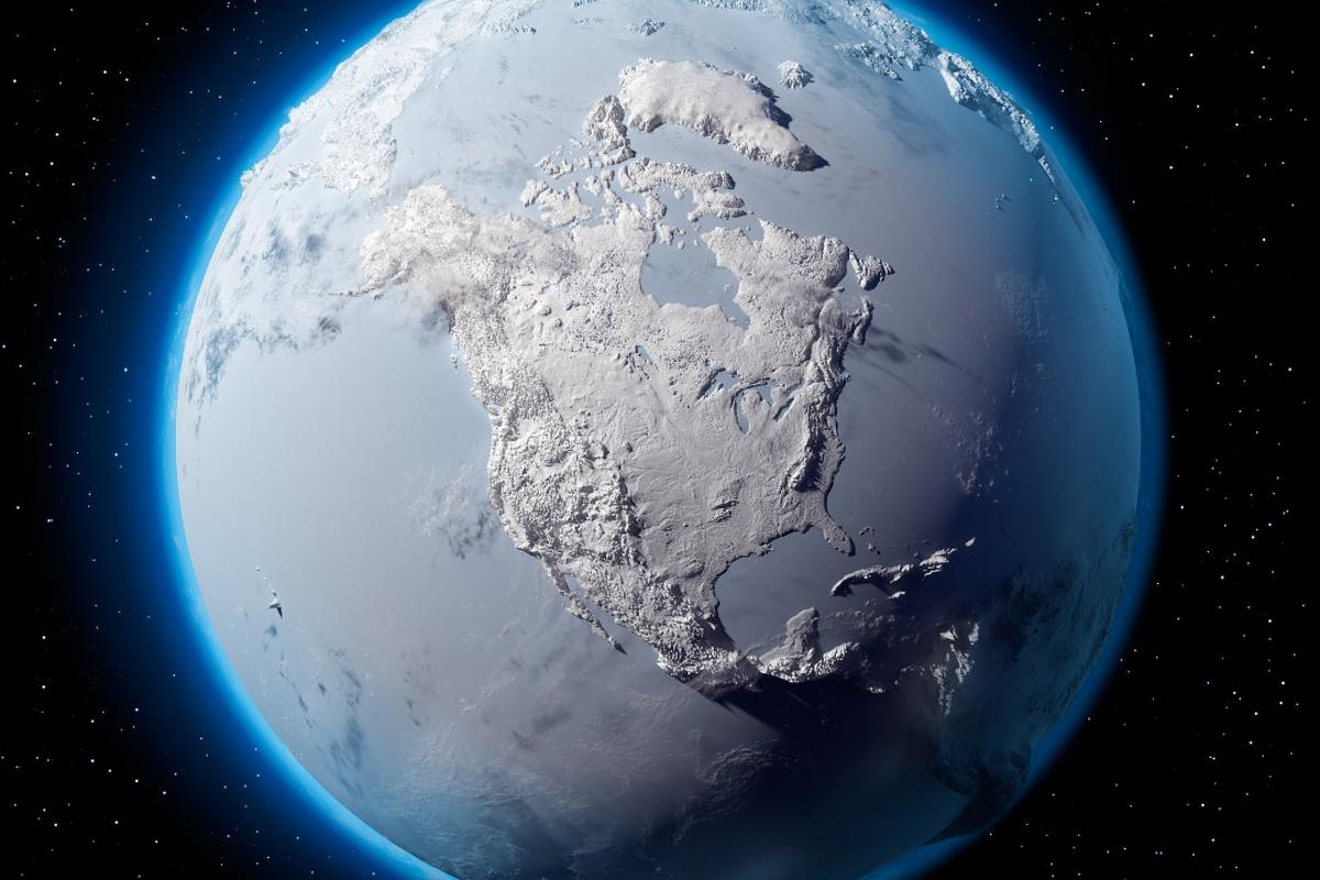 "Simulations suggest ""snowball planets"" could be more habitable than they look"