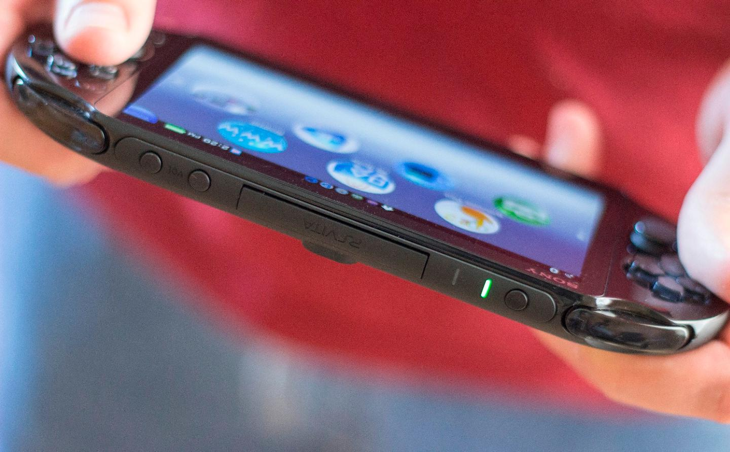 Why the PS Vita still matters in 2015