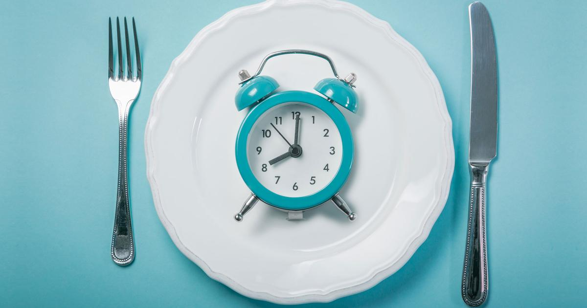 Alternate-day fasting may be more effective than general caloric restriction