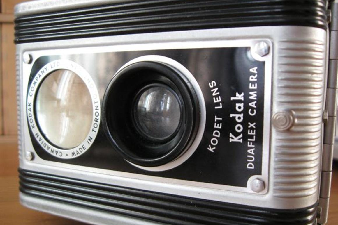 After previously filing for bankruptcy protection, Kodak has now announced that it will cease making cameras (Photo: Gizmag)