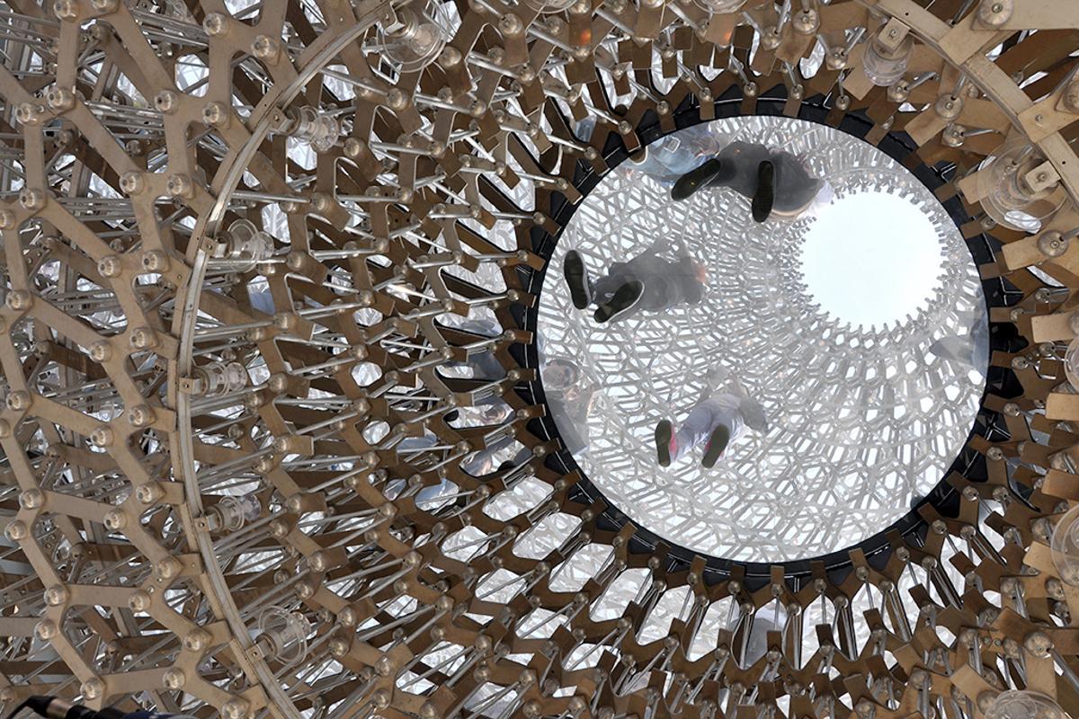 Expo 2015 is underway in Milan