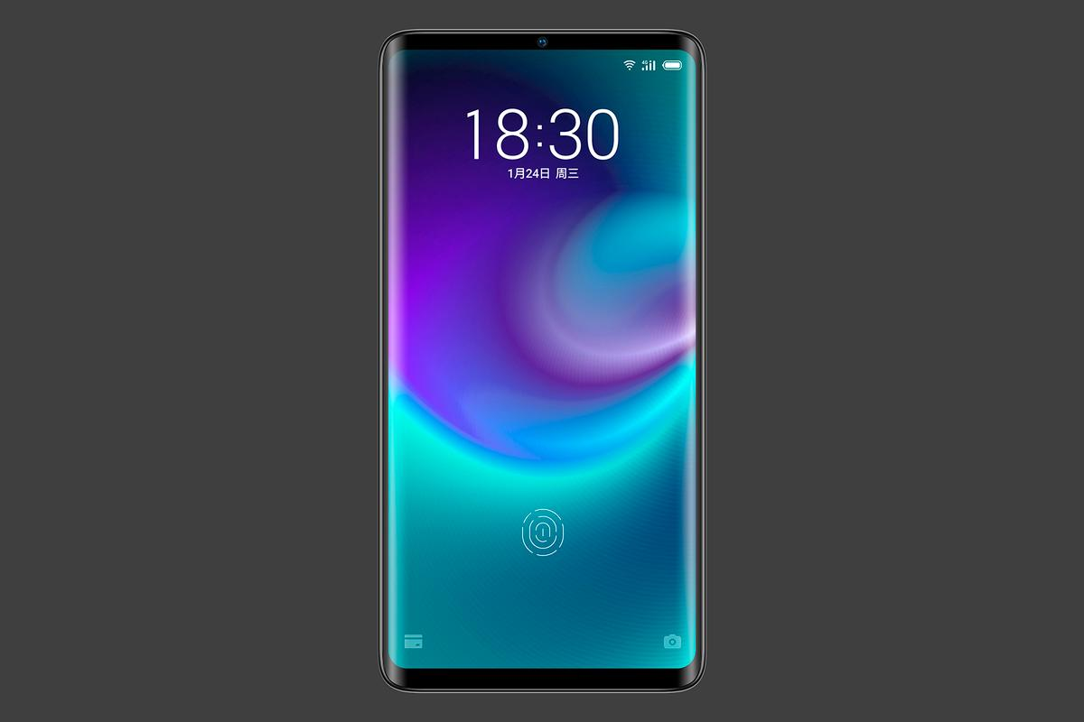 As yet we don't know where the Meizu Zero will be available, or how much it's going to cost