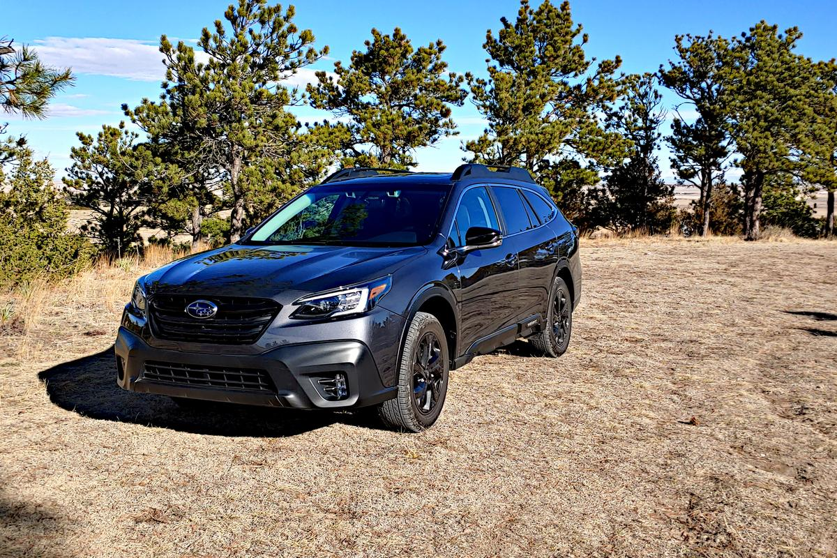 We spent a week in the 2020 Subaru Outback in its Onyx Edition XT package