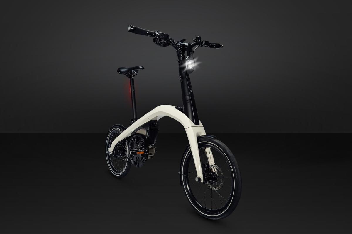 General Motors has yet to name its upcoming e-bike brand, and has launched a competition to get potential customers in on the naming game