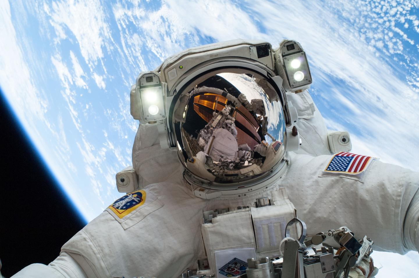 NASA has put out the call for new astronauts
