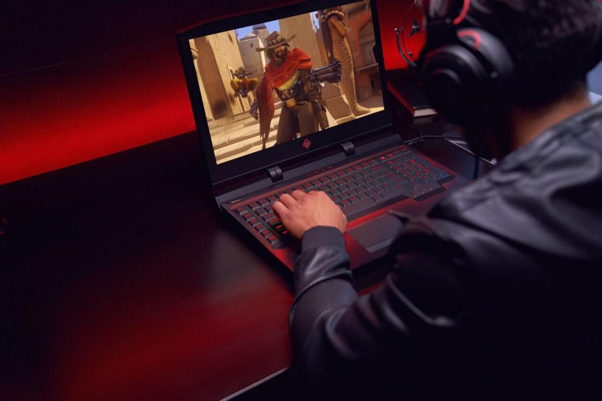 HP has announced the powerful Omen X gaming laptop at Gamescom this week