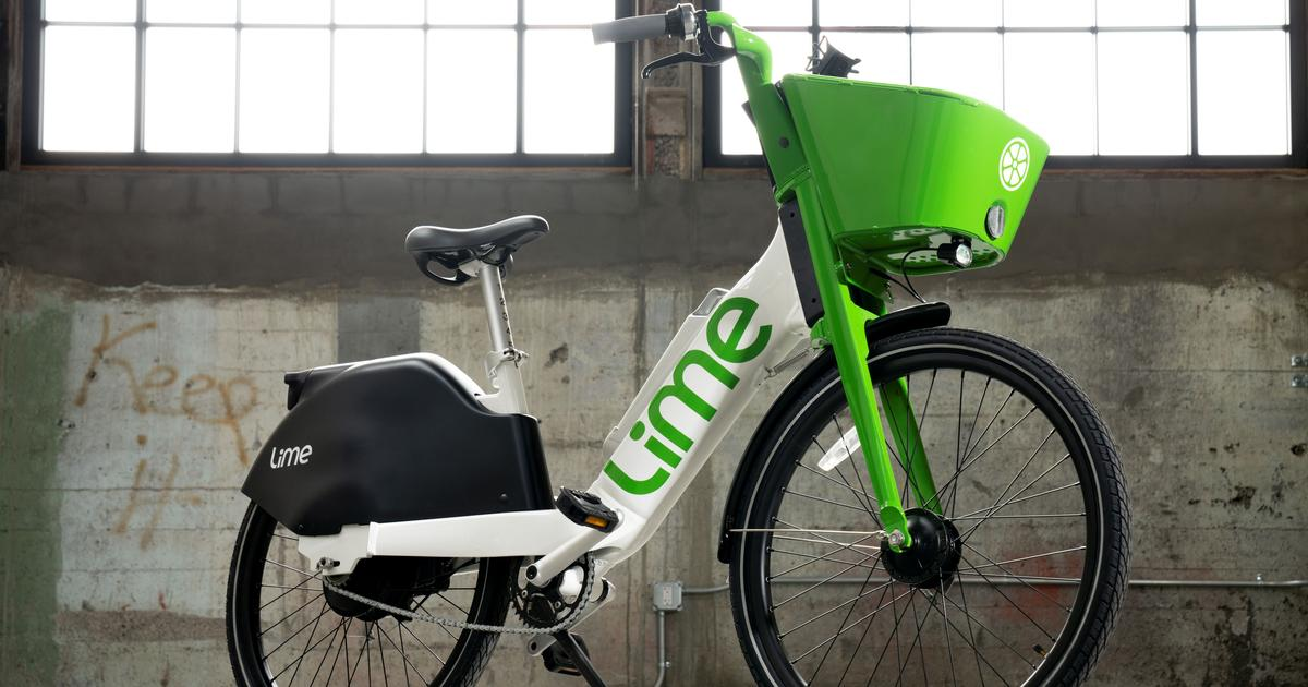 Lime eyes ebike expansion with new ride and massive investment