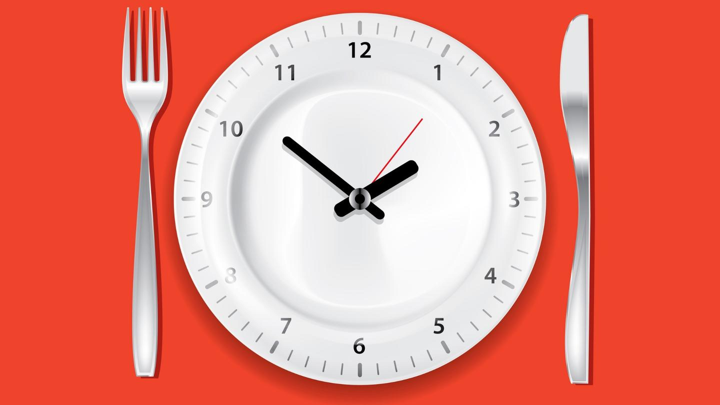 One of the first studies into the effects of a 16:8 fasting diet on obese subjects has found it is effective in helping lose weight