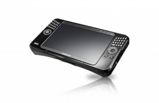Significant growth predicted (Pictured: Samsung's Q1 Ultra Premium UMPC)