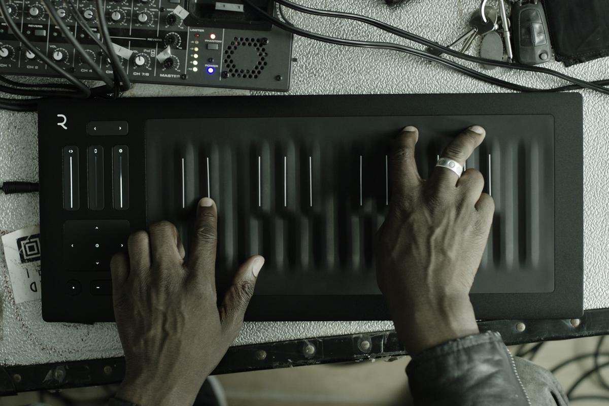 The Seaboard Rise is currently up for pre-order, ahead of global availability next month