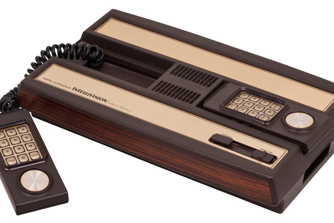 Intellivision has announced plans to release a new video game console