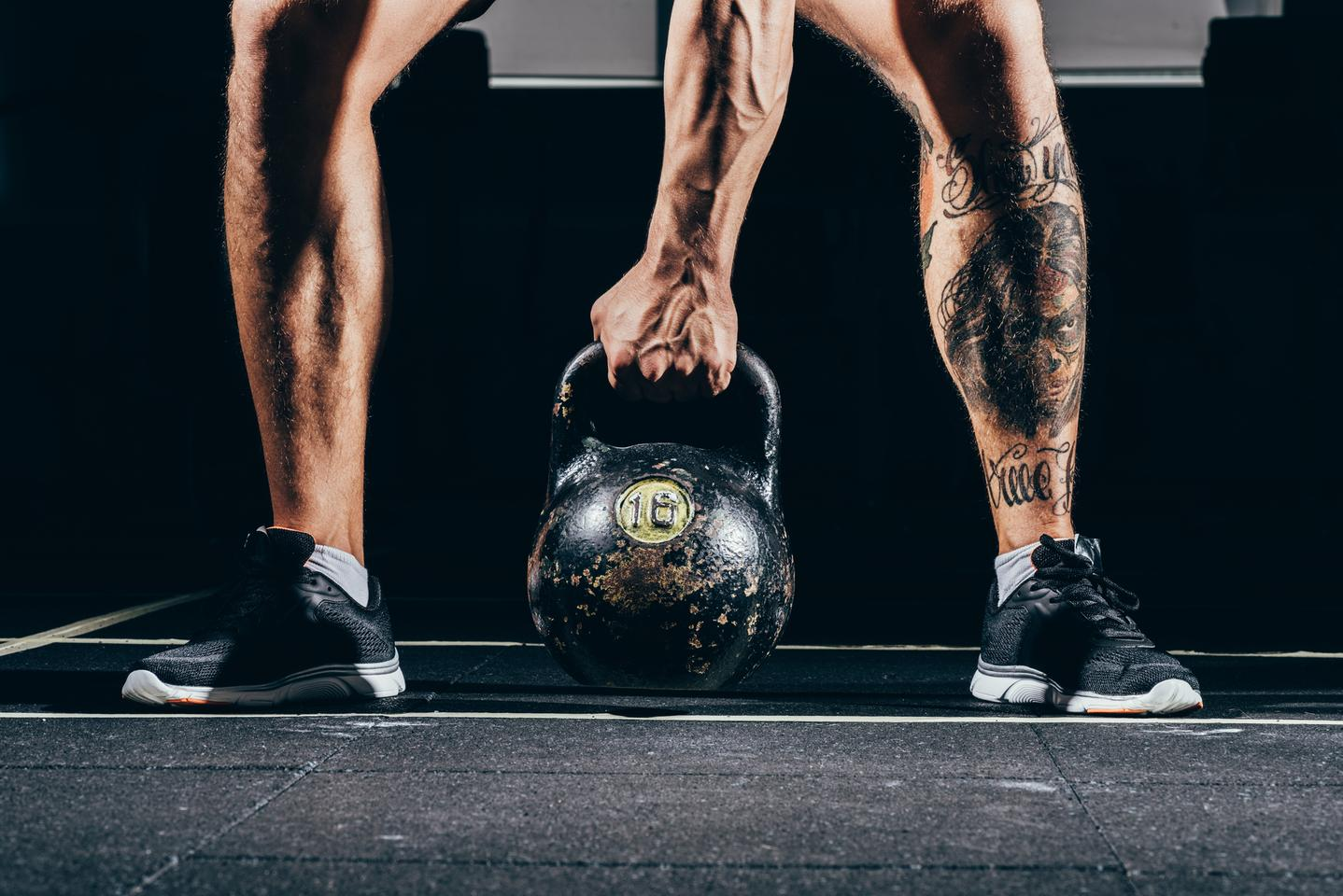 A new study has uncovered new detail around the weight loss effects of weight and resistance training