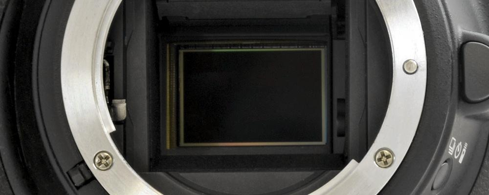 PrimaLuceLab has replaced the original camera's filter