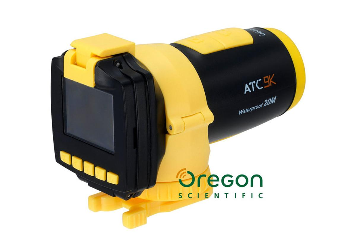 Oregon Scientific ATC9K actioncam