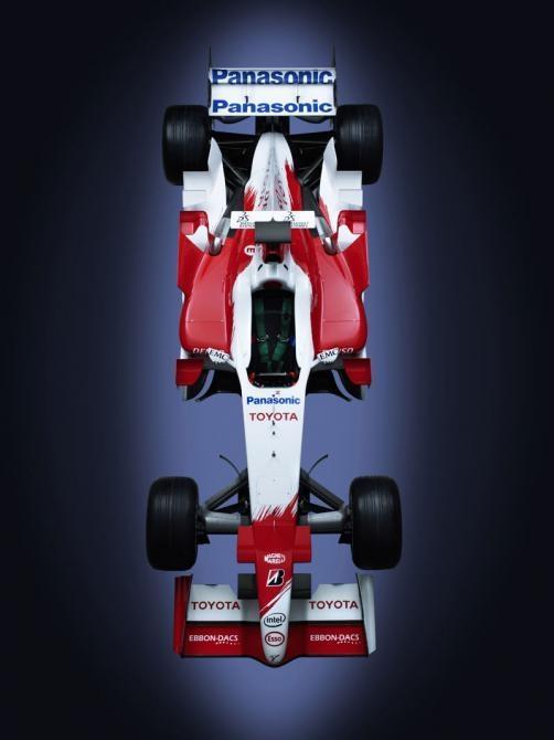 Toyota TF 06