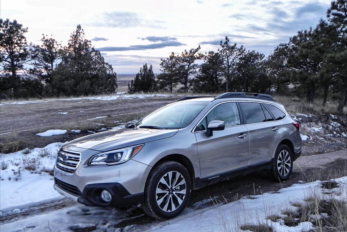 Originally based on the small Impreza hatchback, the Outback has come a long way since its introduction decades ago
