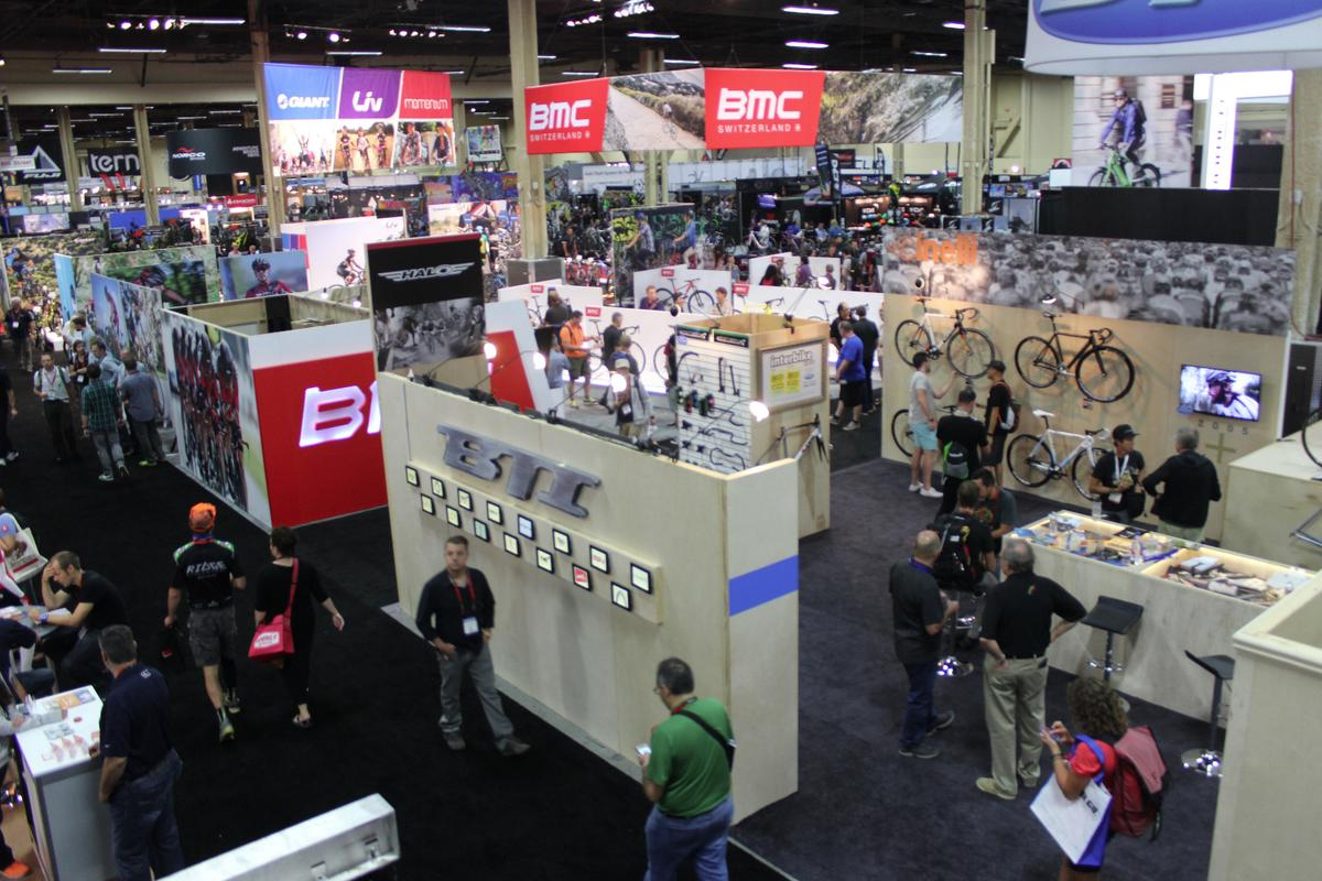 Gizmag presents some highlights from Interbike 2015